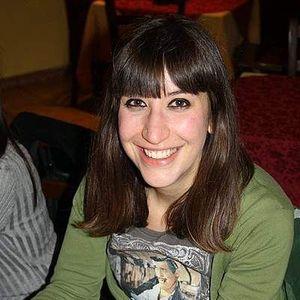 Serena Di Girolamo's Photo