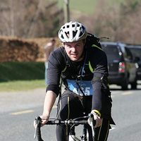 Kevin O Brien's Photo