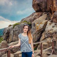 Yuliana Kostyrko's Photo