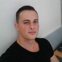 Bogdan Ionescu's Photo