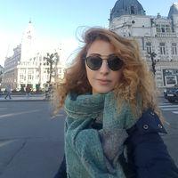 Ezgi Alan's Photo