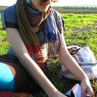 Vesela Kucheva's Photo