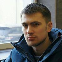 Ростислав Шигаев's Photo