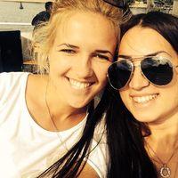 Olya & Alyona's Photo
