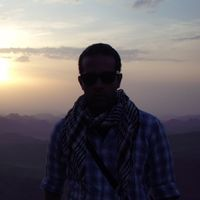 Ahmed Yaseen's Photo
