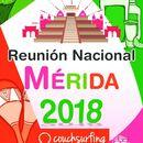 Photo de l'événement Reunión Nacional Mérida 2018