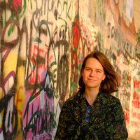 Julie Celina Linnebjerg's Photo