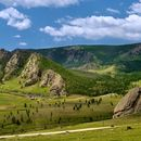 Terelj park - Genghis Khan statue Day tour's picture