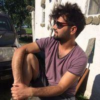 Baris Kabisen's Photo