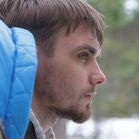 Artem Miroshnikov's Photo