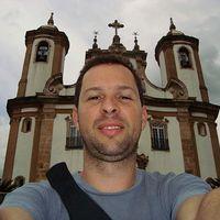 Gil Francisco Boizonave's Photo
