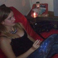 Melania Muchiut's Photo