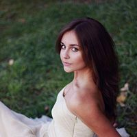 Ksenia Klimenko's Photo
