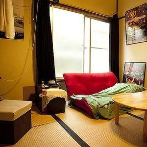 tokyo shinjuku's Photo