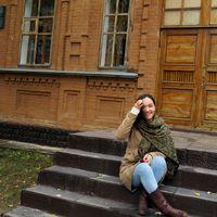 Nuriya  Sagiyeva's Photo