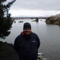 Jónas Þór Karlsson's Photo