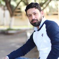 Amjed Al Sheriff's Photo