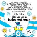 Argentine Independence Day Picnic's picture