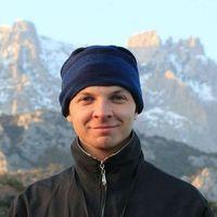Ivan Dekhtiar's Photo