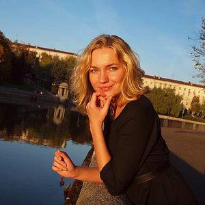 Hanna Ulasava's Photo