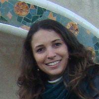 Priscila Pereira's Photo