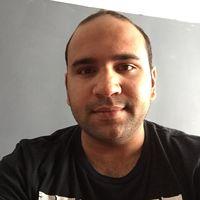 Rahul Rangan's Photo