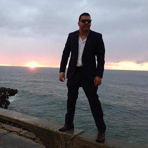 Joaquin Rodriguez's Photo