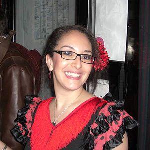 Halla BOUNAHMIDI's Photo