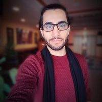 Hassan Al-Shayeb's Photo