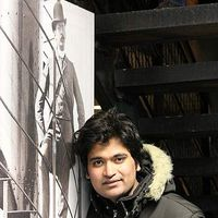Siddharth Patil's Photo