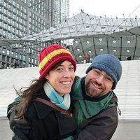 cyrusandrebecca's Photo