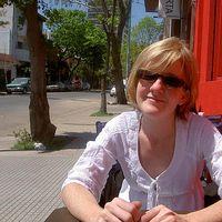 Carina Lindgren's Photo