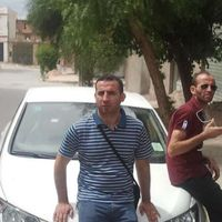Mohamed Moreno's Photo