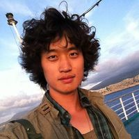 Фотографии пользователя Hyungjin Kim
