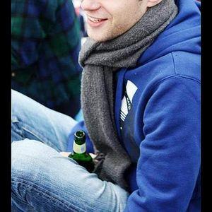 Tobias Gries's Photo