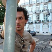 Dario Capoeira Mosconi's Photo