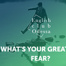 English club odessa / speaking club's picture