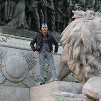 Pop Bogdan Victor's Photo