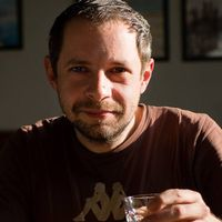 Miroslav Holec's Photo
