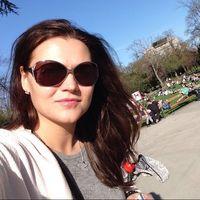 Olga Semashko's Photo