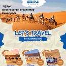 Lets Travel To Merzouga's picture