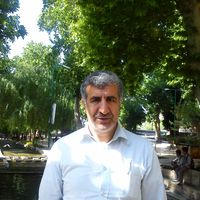 ali khansari's Photo