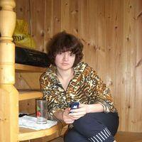 Anna Vinnikova's Photo
