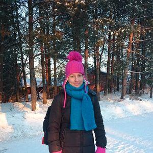 Katri Köninki's Photo