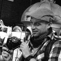 Tobias Hendrich's Photo