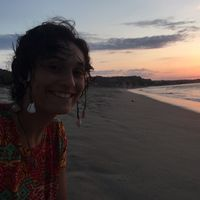 Rafaela Pintos's Photo