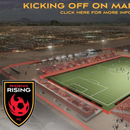Phoenix Rising FC - Kickoff game's picture