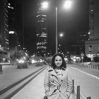 Isabela Paredes Cisneros's Photo