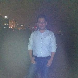 Christian Carbajal's Photo