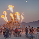 BURNING MAN FESTIVAL 's picture